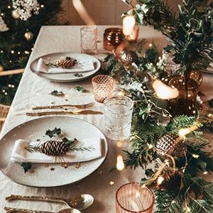 Noël chez soi – Mes idées et conseils déco