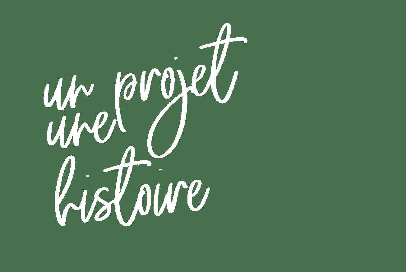 un projet une histoire - agence 25